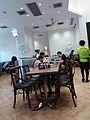HK TKL 調景嶺 Tiu Keng Leng 都會駅商場 MetroTown mall shop 泰巷 Grand Avenue Thai Cafe Restaurant afternoon June 2019 SSG 01.jpg