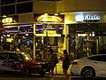 HK Wan Chai 莊士敦道 Johnston Road night Club Wan Chai Hotel by Regal June 2016.jpg