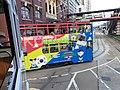 HK tram 72 遊電車河 view 港島北 Island North 上環 Sheung Wan November 2020 SS2 05.jpg