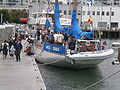 HMCS Oriole docked during Festival of Sail 2008 SF 3.JPG