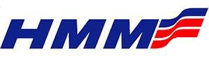 Hyundai Merchant Marine - Image: HMM Logo (Hi Res)