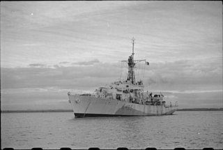 HMS <i>Hever Castle</i>