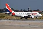 HOP!, F-HBXJ, Embraer ERJ-170STD (44361324935).jpg