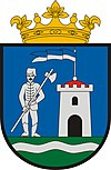 Coat of arms of Karakó