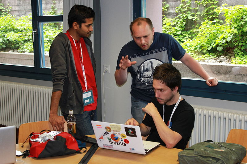 File:Hackathon - Zürich - 2014 - 5.JPG