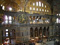 Hagia Sophia - interior 2 (2892338411).jpg