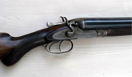 Dating Ihrer Remington-Schrotflinte