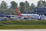 Hainan Airlines, Boeing 787-8 Dreamliner, B-2759 - PAE (18237387208).jpg