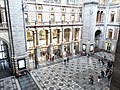 Hal Centraal station Antwerpen van boven I.jpg