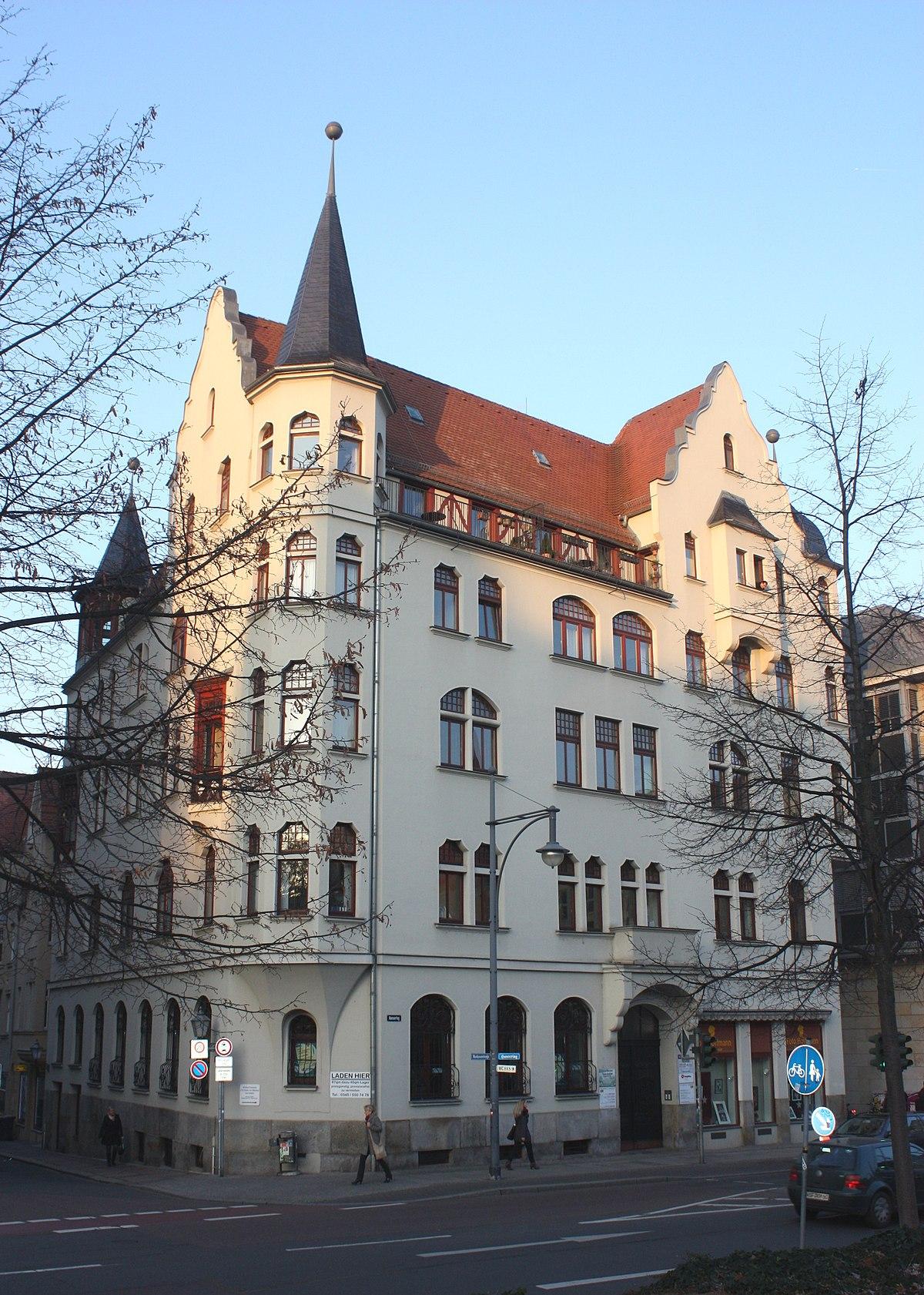 Haus Mieten Halle Saale : file halle saale haus hansering 14 jpg wikimedia commons ~ Watch28wear.com Haus und Dekorationen