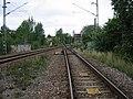 Hallstahammar station spår norrut.jpg