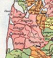 Hardsyssel in denmark in medieval times (cropped).jpg