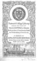 Harvard University Hammer bookplate.png