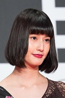 橋本愛 (1996年生) , Wikipedia