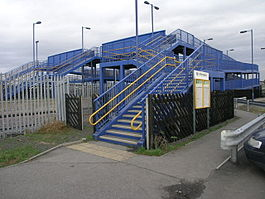 Hatfield and Stainforth railway station in 2007.jpg