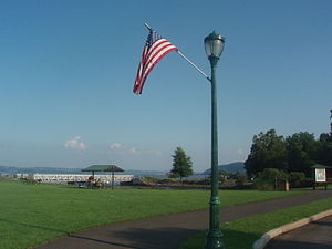 West Haverstraw, New York - Image: Haverstraw Bay Park