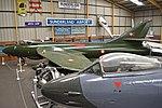 Hawker Hunter F.51 'E-419' (24844556157).jpg