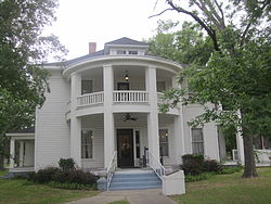 Hawthorn House in Carthage, TX IMG 2958.JPG