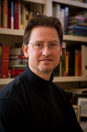 John D. Cressler - Image: Headshot of John D. Cressler