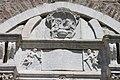 Heilige-Dreieinigkeits-Kirche, Portal; Sivrihisar, Eskişehir;.jpg