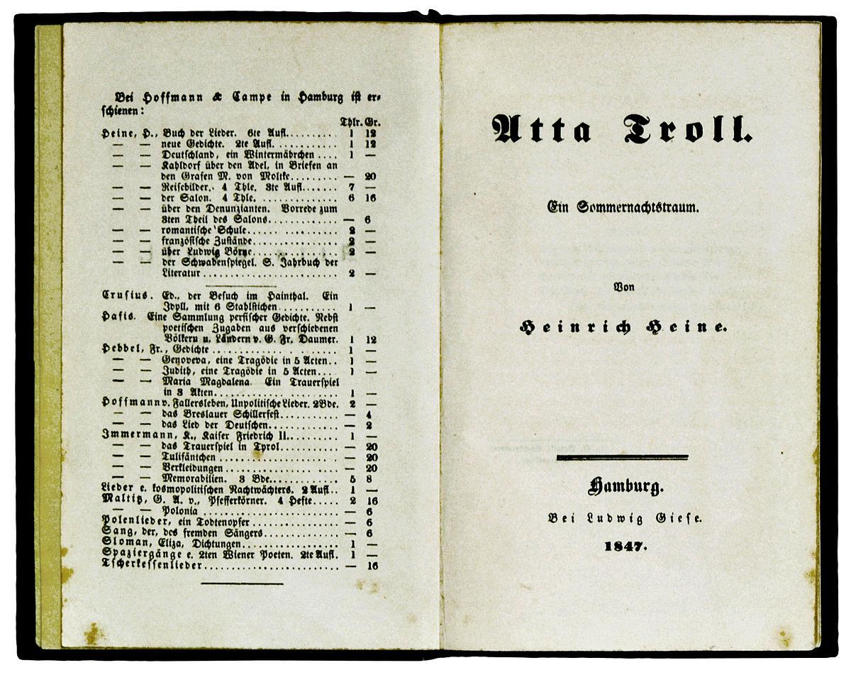 Heine H 1846 Wikiversity