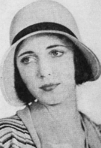 Helen Cohan - Cohan in 1930