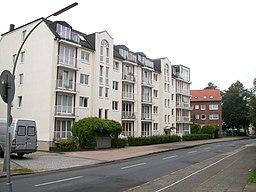 Hellbrookkamp in Hamburg