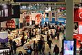Helsinki Book Fair 2014 - Yleiskuva C IMG 2378.JPG