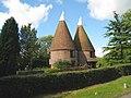 Henikers Oast, Heniker Lane, Sutton Valence, Kent - geograph.org.uk - 564301.jpg