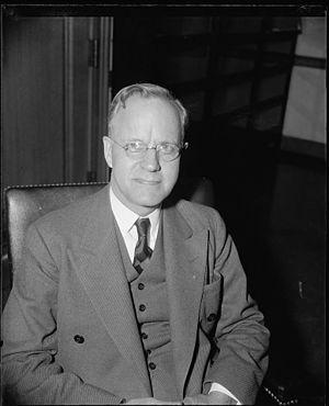 Henry P. Chandler