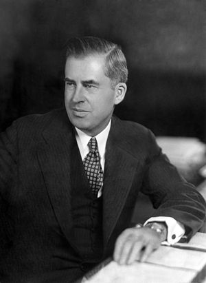 Henry A. Wallace - Vice President Henry Wallace