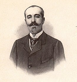 Henri Deutsch de la Meurthe French businessman