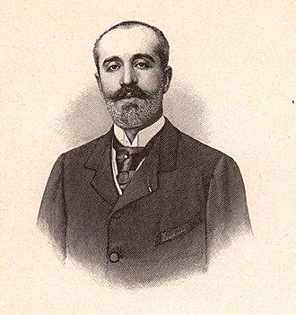 Henri Deutsch de la Meurthe - Image: Henry Deutsch de la Meurthe