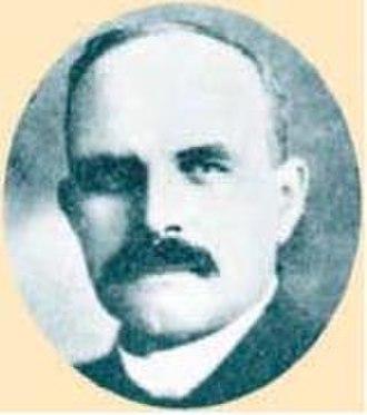Harry Smith (Alberta politician) - Image: Henry Richard Smith