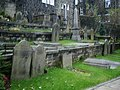 Heptonstall Methodist Church, Graveyard - geograph.org.uk - 1016130.jpg