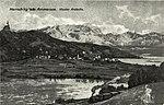 Herrsching mit Kloster Andechs Postkarte 1905.jpg