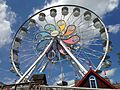 Hersheypark Ferris Wheel 7, 2013-08-10.jpg