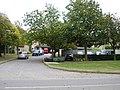 Hesketh Court, Stocken Hall Road, Stretton - geograph.org.uk - 1538645.jpg