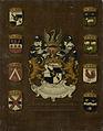 Het wapen van Jan van Reyersbergh met zijn acht kwartieren Rijksmuseum SK-A-3752.jpeg