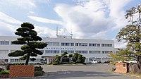 Higashimatsushima city hall.JPG