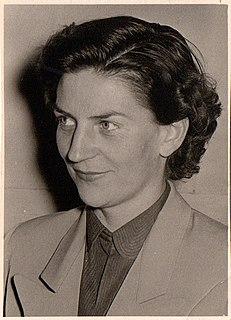 Hilde Purwin German journalist