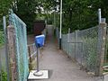 Hinchley Wood stn northbound to southbound.JPG