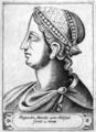 Hipparchia - Illustrium philosophorum et sapientum effigies ab eorum numistatibus extractae.png