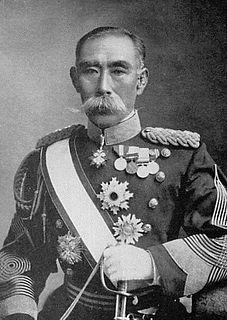 Ōshima Hisanao Japanese general