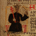 History of the Kings (f.13) Madog.jpg