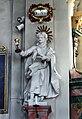 Hl. Johannes (Winterhalder) - St. Margarethen, Waldkirch.jpg