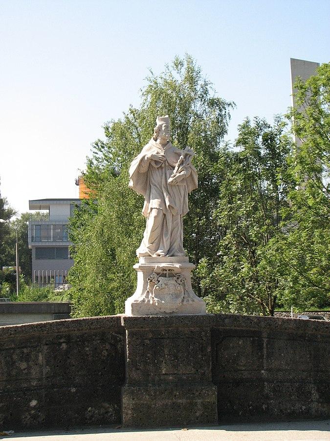 Plainbrücke