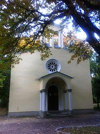 Hl Maria Schutz Kirche Regensburg Okt 2013.JPG