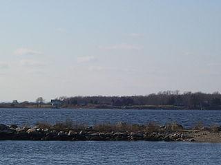 Hog Island (Rhode Island)
