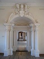 Hohes Schloss Fuessen Nordfluegel Innenraum.jpg